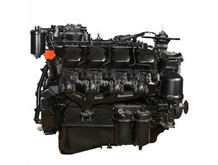 Двигатель в сборе FERMEC TLK960
