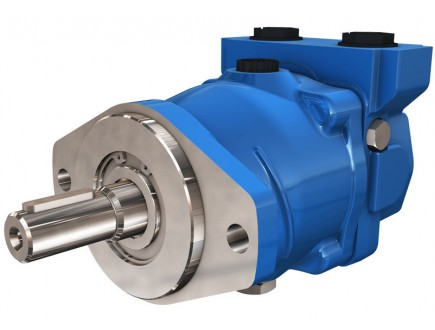 Мотор гидравлический FERMEC TLK750