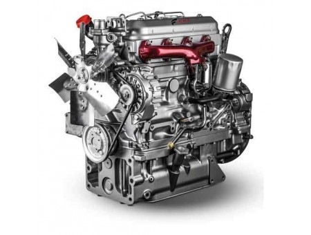 Запчасти для двигателей FERMEC